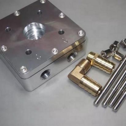 Cylinder head 54mm JOG90 3WF - 0108020