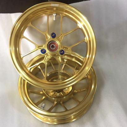 JOG50 JISO rims 10 inch - 0107029
