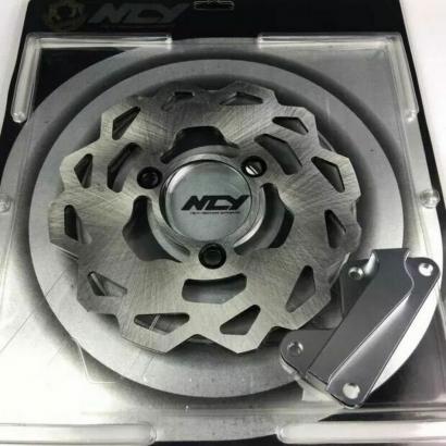 Brake disk 200mm for DIO50 - 0222067