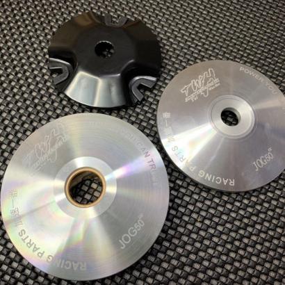 Variator kit for JOG50 3KJ - 0107035