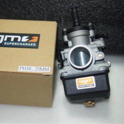 Carburetor 25mm for race only - 0001002