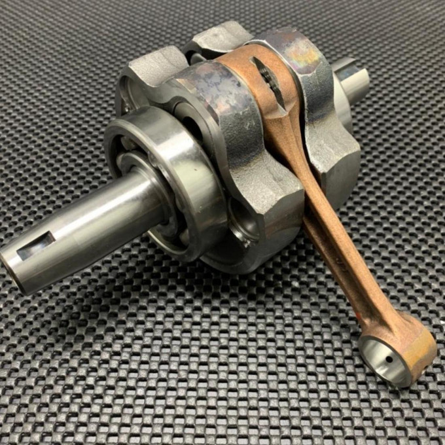 Crankshaft for DT230 MT250 - 0106002