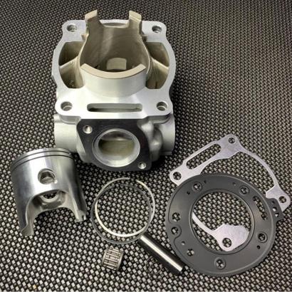Cylinder kit 66.8mm for DT230 MT250 - 0106001
