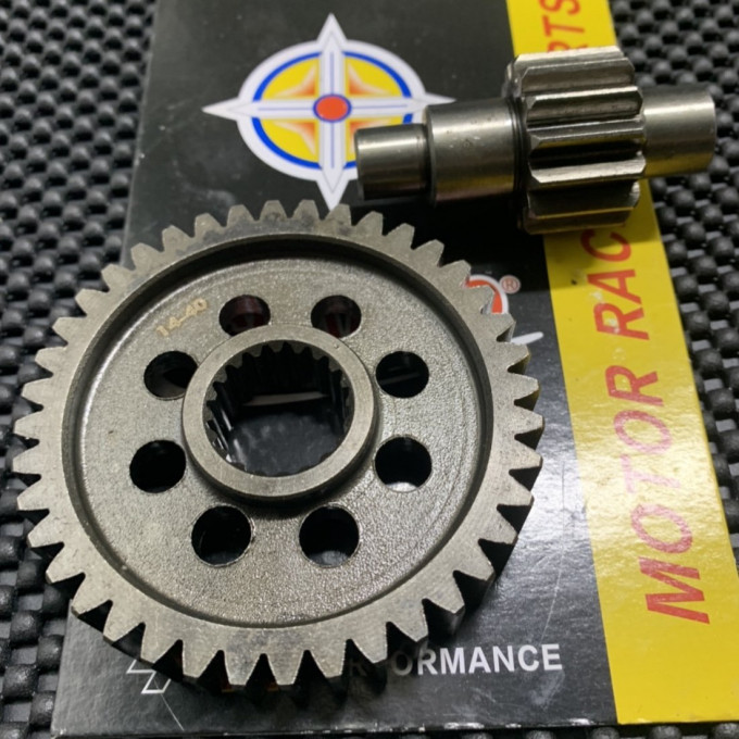 Gear 14/40T for MIO115 - 0114008