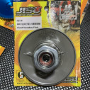 Pulleys for DIO50 by JISO - 0222097