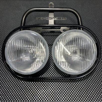 Front light for RUCKUS - 0226013