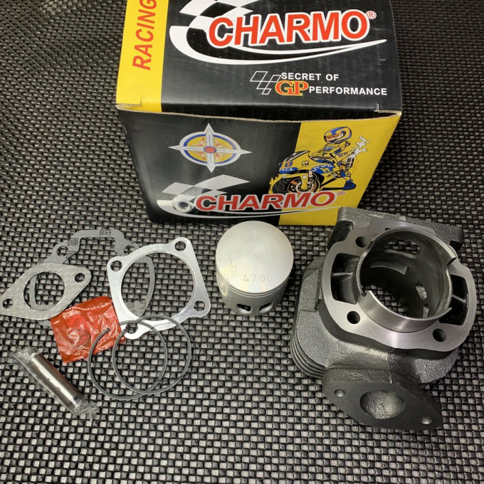 Cylinder kit 47mm for BWS50 - 0101001