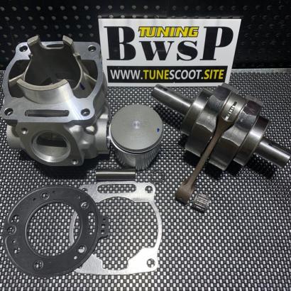 Kit 66.8mm for DT230 MT250 - 0106004