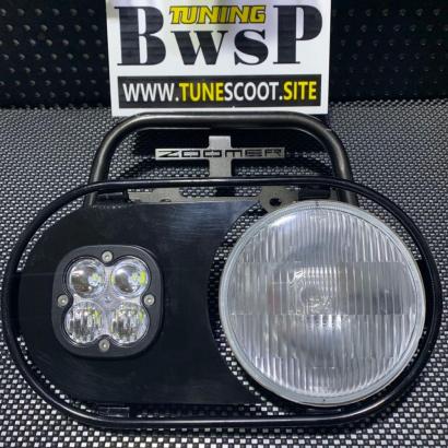 Front light led for RUCKUS ZOOMER - 0226029