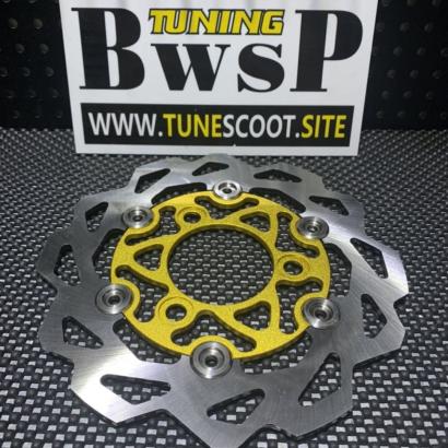 Brake disk 200mm for DIO50 AF18-28 tuning BWSP parts - 0222150