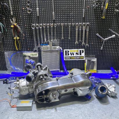 Engine kit 3KJ 110cc for JOG50 - 0108017