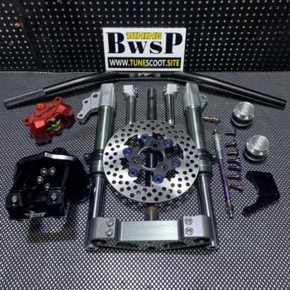 Handlebar kit for JOG - 0222213