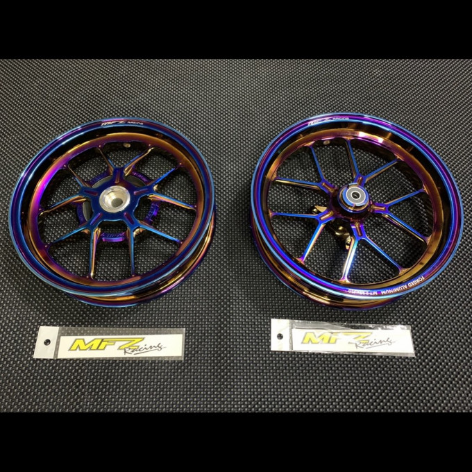 Rims for DIO50 by MFZ - 0222189