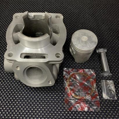 DT125 cylinder kit 56.4mm - 0105001