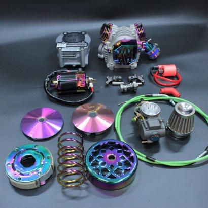 Big bore kit 180cc for BWS125 CYGNUS125 - 0103011