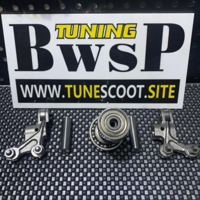 Camshaft 6.3mm BWS125 ZUMA125 CYGNUS125 set - 0103050