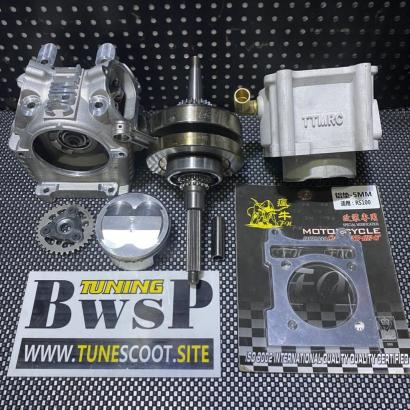 Big bore kit 310cc for BWS125 CYGNUS125 - 0103056