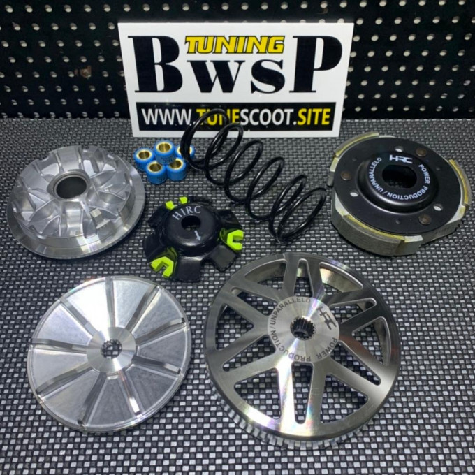 CVT kit of GY6-150 GY6-125 - 0446037