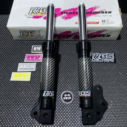 Front forks JOG50 JOG90 JISO -