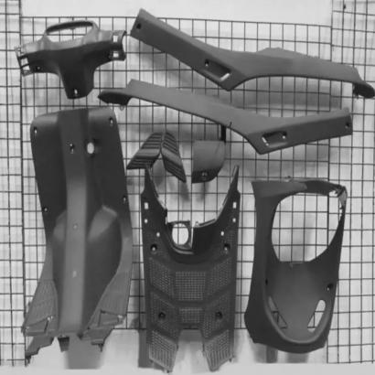 Inner body kit for DIO50 AF18 -