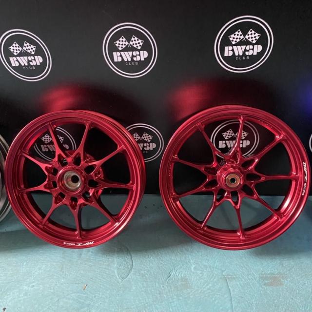 DIO50 MFZ rims 10 inch - 0222121