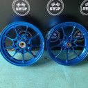 Forged rims MFZ for DIO50 - 0222162