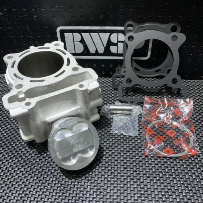Cylinder kit 65mm for NMAX155 water cooling - 0109014