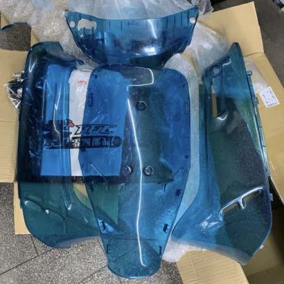 Body kit for DIO50 AF18 - 0222022