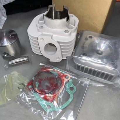 Cylinder kit 47mm for 3KJ JOG50 - 0107006