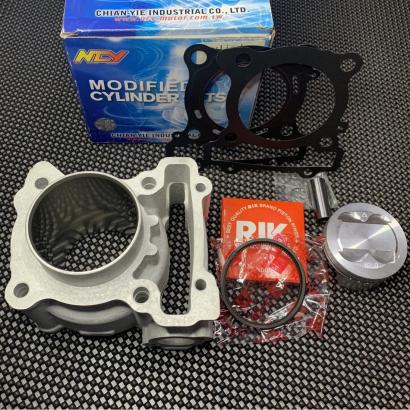 Cylinder kit 62mm for NMAX155 - 0109001
