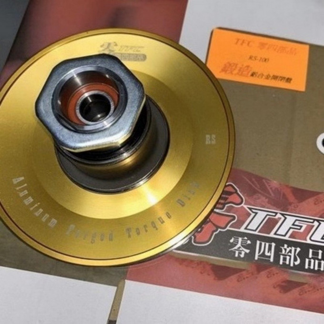 Torque driver TFC for JOG50 3KJ - 0107010